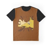 Falling! Graphic T-Shirt