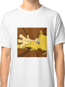 Falling! Classic T-Shirt