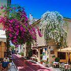 Plaka / Athens by Stavros