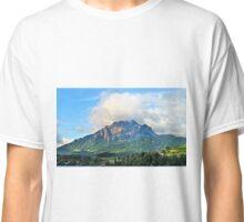 Beautiful Switzerland 3 Classic T-Shirt