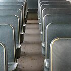 School bus days by Julie Van Tosh Photography