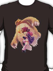 Annie - The Dark Child T-Shirt