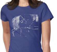 Stolen Moments Womens Fitted T-Shirt