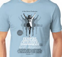 Vampire Cheerleaders On Acid (Alternate Version) Unisex T-Shirt