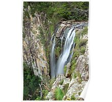 Minyon falls in May Poster