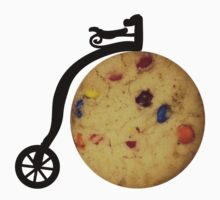 Cookie Farthing by creativecamart