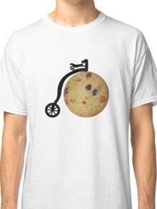 Cookie Farthing Classic T-Shirt