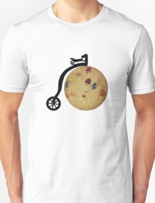 Cookie Farthing Unisex T-Shirt