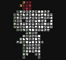 Fez Tiles by universalfreak