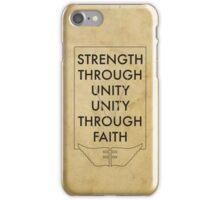 V for Vendetta IPhone case iPhone Case/Skin