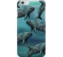 Vaquita iPhone Case/Skin