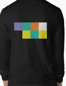Cursing In Code: C*** Long Sleeve T-Shirt