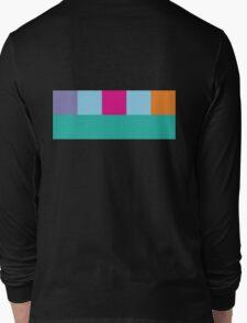 Cursing In Code: M**** Long Sleeve T-Shirt