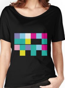 Cursing In Code: Mother F***er Women's Relaxed Fit T-Shirt
