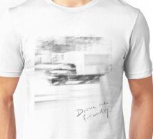 Drive me friendly Unisex T-Shirt