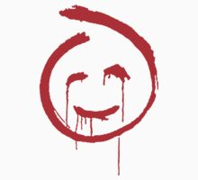 Red John Face by TP79