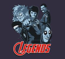THE LEGENDS Unisex T-Shirt