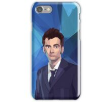 Dr 10 fragged iPhone Case/Skin