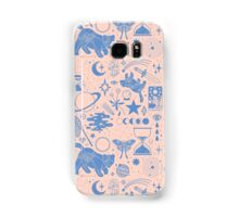 Collecting the Stars Samsung Galaxy Case/Skin