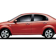 Chevrolet Aveo Review by krish10