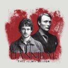 Hannibal by syrensymphony