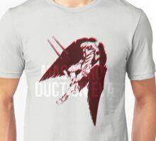 Duotone Overprint series: Mass Production Eva Unit Unisex T-Shirt