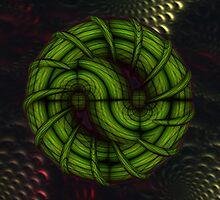 Yin Yan Theme by vinmac