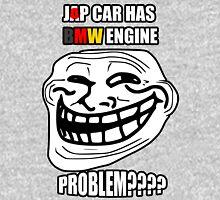 BMW into JDM? Problem?? :D Hoodie
