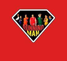 RunningMan Superpowers Superman Unisex T-Shirt