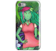 Ivy Druid iPhone Case/Skin