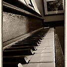 Play the Piano by KellyHeaton