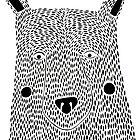 Bear by jadelaura