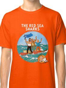 tintin adventures Classic T-Shirt