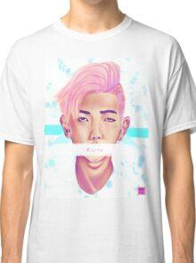 Kim Nam Joon - Pastel Classic T-Shirt