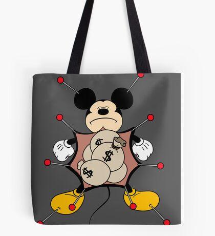Di$$ection Tote Bag