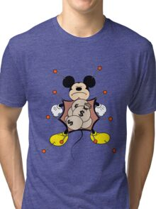 Di$$ection Tri-blend T-Shirt