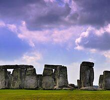 Stonehenge by rwmilnes