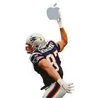 Gronk by stick6