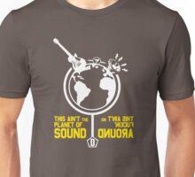 Planet of Sound Unisex T-Shirt