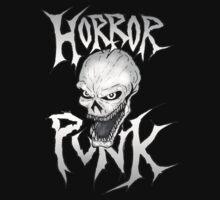 Horror Punk by Luke Kegley