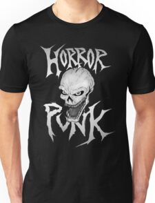 Horror Punk Unisex T-Shirt