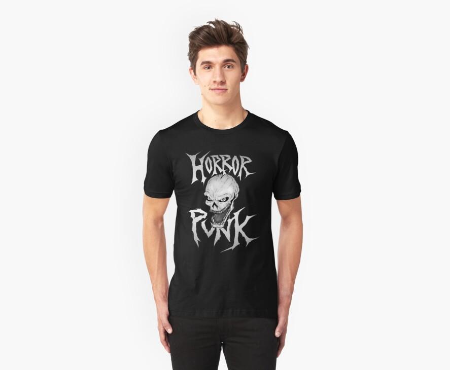 Horror Punk by MetalheadMerch