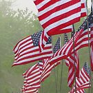God Bless America by lorilee