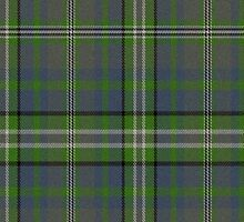 02531 Monmouth County, New Jersey E-fficial Fashion Tartan Fabric Print Iphone Case by Detnecs2013