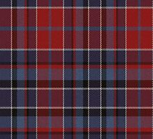 02532 Providence County, Rhode Island E-fficial Fashion Tartan Fabric Print Iphone Case by Detnecs2013