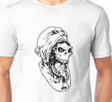 Head Burst Unisex T-Shirt