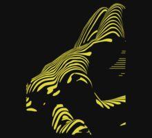 yellow woman by Ümit ÖZKANLI