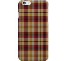 02535 City and County of Baltimore, Maryland E-fficial Fashion Tartan Fabric Print Iphone Case iPhone Case/Skin