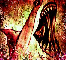 Jaws by mungrel
