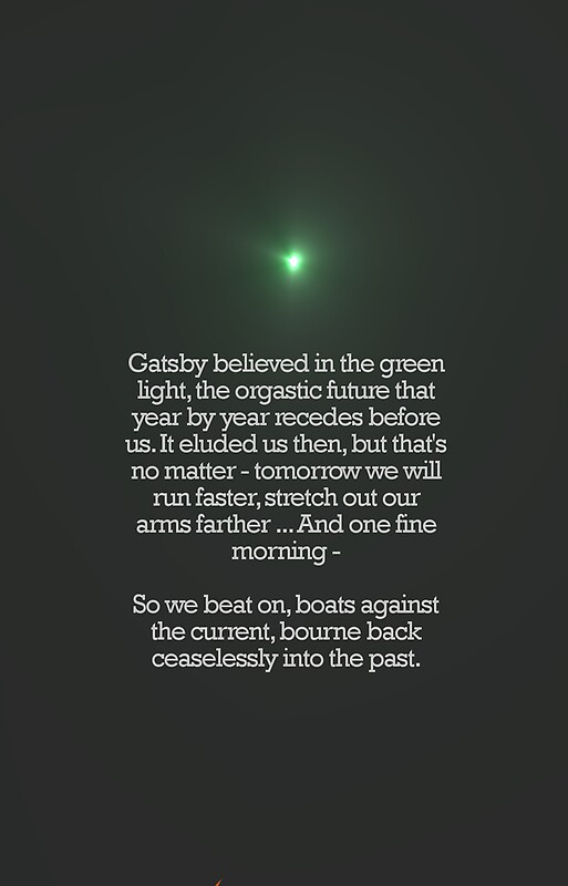 gatsby party quotes